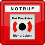 Paartherapie Notruf